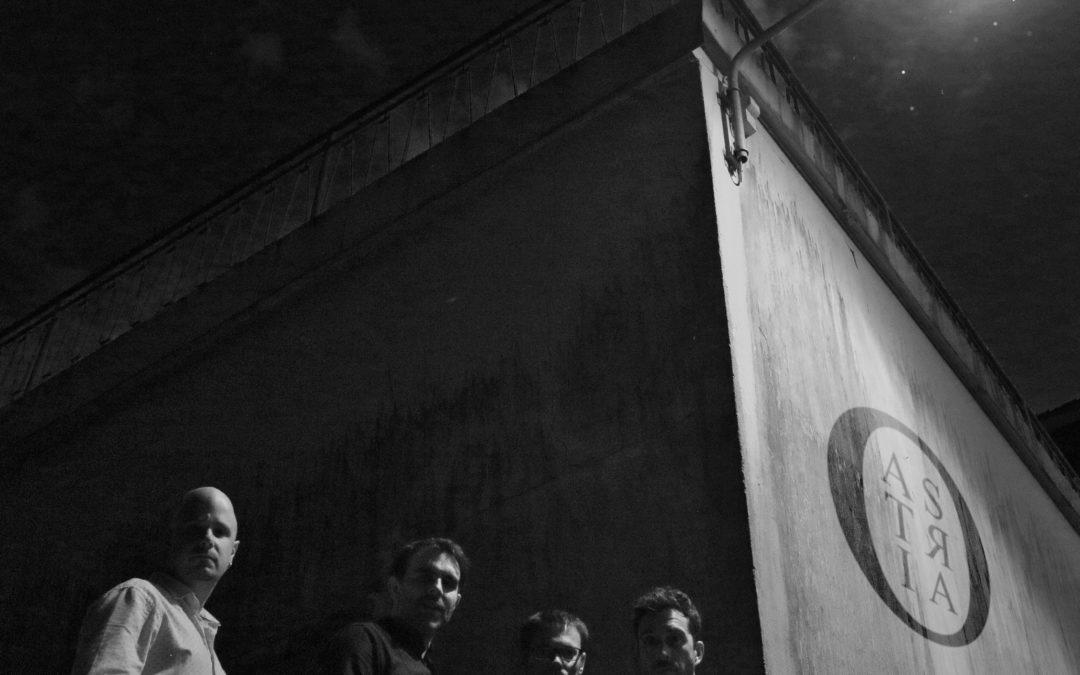"""Production du groupe de rock français """"ASTOЯIA"""""""